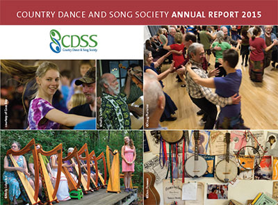 CDSS 2015Annual cover