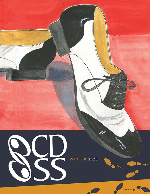 CDSS News, Winter 2020