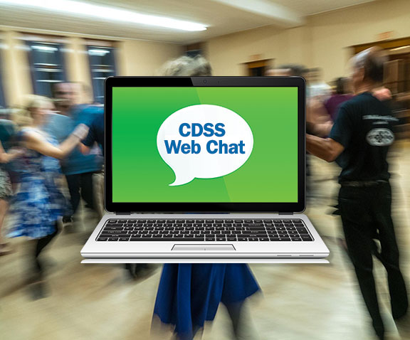 CDSS Web Chat