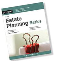 estate planning book sm