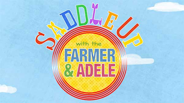 The Farmer and Adele