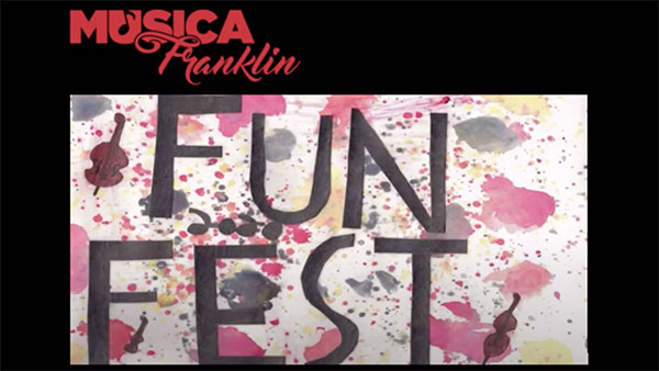 Musica Franklin Fun Fest